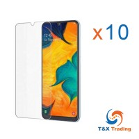 Samsung Galaxy A20S BOX (10pcs) Tempered Glass Screen Protector