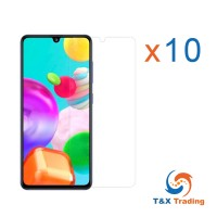Samsung Galaxy A41 BOX (10pcs) Tempered Glass Screen Protector