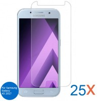 Samsung Galaxy A5 (2017) Bulk (25Pcs) Tempered Glass Screen Protector