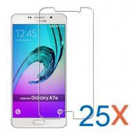 Samsung Galaxy A7 (2017) Bulk (25Pcs) Tempered Glass Screen Protector