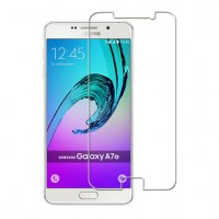 Samsung Galaxy A7 (2016) Tempered Glass Screen Protector