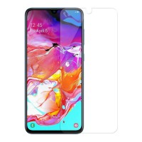 Samsung Galaxy A70 Tempered Glass Screen Protector