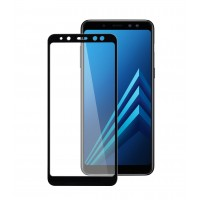 Samsung Galaxy A8 (2018) 3D Tempered Glass Screen Protector