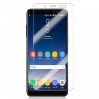 Samsung Galaxy A8 Plus (2018) Tempered Glass Screen Protector
