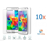 Samsung Grand Prime BOX (10Pcs) Tempered Glass Screen Protector
