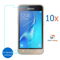 Samsung Galaxy J1 BOX (10Pcs) Tempered Glass Screen Protector
