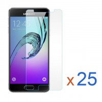 Samsung Galaxy J3 Prime Bulk (25Pcs) Tempered Glass Screen Protector