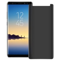 Samsung Galaxy Note 8 - 3D Privacy Tempered Glass Screen Protector