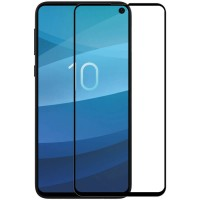 Samsung Galaxy S10 - 3D Tempered Glass Screen Protector