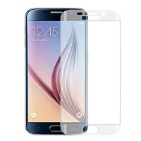 Samsung Galaxy S6 Edge Plus - 3D Tempered Glass Screen Protector