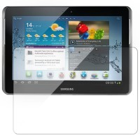 "Samsung Galaxy Tab 2 10.1"" Tempered Glass Screen Protector"
