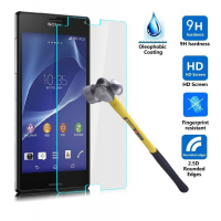 Sony Xperia Z3 Mini BOX (10Pcs) Tempered Glass Screen Protector