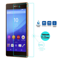 Sony Xperia Z5 Tempered Glass Screen Protector