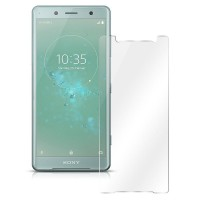 Sony Xperia XZ2 Compact (Mini) Tempered Glass Screen Protector