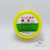 Wylie - Advanced Quality Soldering Paste Grease Gel ZJ-18