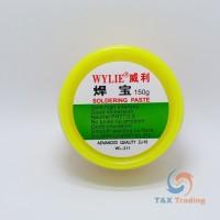 Wylie - Advanced Quality Soldering Paste Grease Gel ZJ-18