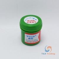 Wylie - Soldering Paste Grease Gel WL-201