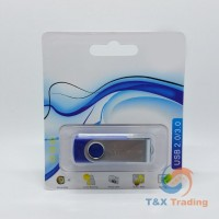 TanStar SecureVault- 16GB USB Flash Drive (Mix Colors)