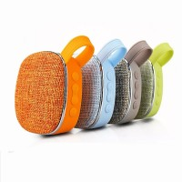 Portable Bluetooth Wireless Speaker WUW-X25 - (MIX COLORS)