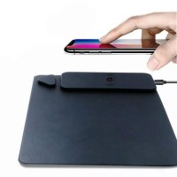 Wireless Charger Mouse Pad WUW-C54
