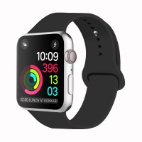Apple iWatch - Smart Watch Soft Silicone Sport Band 38mm (Mix Colors)