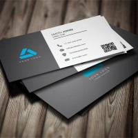5,000 (PCS) Personalized Custom Business Card 9x5 cm