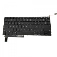 "keyboard American English for Apple 15"" MacBook Pro A1286"