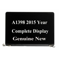 "full LCD display assembly for MacBook Pro 15"" A1398  2015"