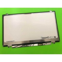 "14.0"" Laptop LCD Screen 1366x768p 30 Pins with Brackets N140BGE-EA3 Rev C1"