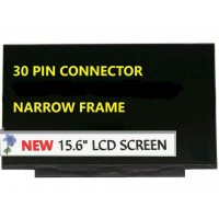 LCD Screen for NT156WHM-N44 30 pins