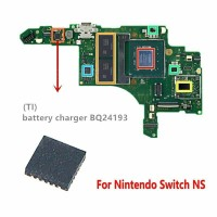 power charging ic BQ24193 for Nintendo Switch Nintendo Switch Lite