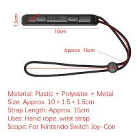 hand rope Wrist Strap For Nintendo Switch