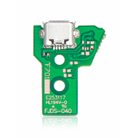 micro USB port PS4 Slim PlayStation 4 Pro Controllers JDS-040