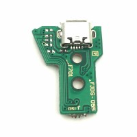 micro USB port PS4 Slim PlayStation 4 Pro Controllers JDS-050 JDS-055
