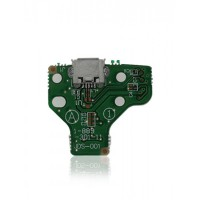 micro USB port PS4 Slim PlayStation 4 Pro Controllers JDS-011
