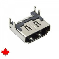 HDMI port for PS4 PlayStation 4 Console