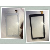 digitizer touch screen for Acer Iconia B1-770 A5007 Black