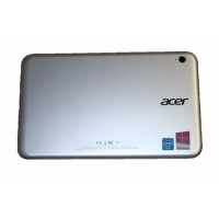 back battery cover for Acer W3-810 Zejv4
