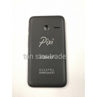 back battery cover for Alcatel Pixi 3 4.0 4013 4013M