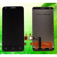 lcd digitizer assembly for Alcatel Pixi 3 4.5 5017 4027 4028