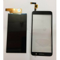 digitizer touch for Alcatel 1 5033 5033O