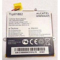 replacement battery TLP018B2 for Alcatel 6030A S820 6030 7024