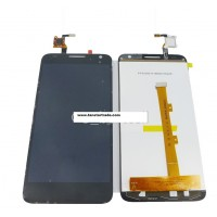 LCD digitizer assembly for Alcatel 6036 6036Y idol 2 mini S
