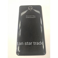 back battery cover Alcatel 6043 6043D 6043A idol X+ One touch