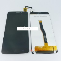 LCD digitizer assembly for Alcatel 6043 6043D idol X+ One touch
