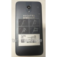 back cover for Alcatel 6050A 6050Y Idol 2S