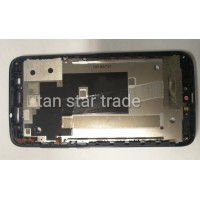 mid frame bezel volume power flex Alcatel 6050A 6050Y Idol 2S