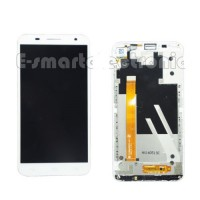 LCD digitizer assembly for Alcatel 6050A 6050Y Idol 2S white