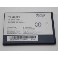 replacement battery TLi020F2 Alcatel 7040 C7 7040T A564C 6036