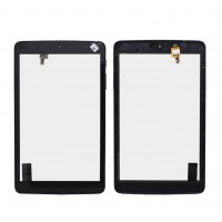 digitizer with frame for Alcatel A30 9024 9024W